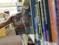 There's so much going on at the London Public Library, says columnist Glen Pearson, that anyone can take the pulse of the city by reading the activity board. Or you can curl up with a good book. (Free Press file photo)