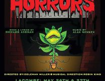 "Barnside Productions' ""Little Shop of Horrors"" will debut in Lacombe May 26-27.(Photo Supplied)"
