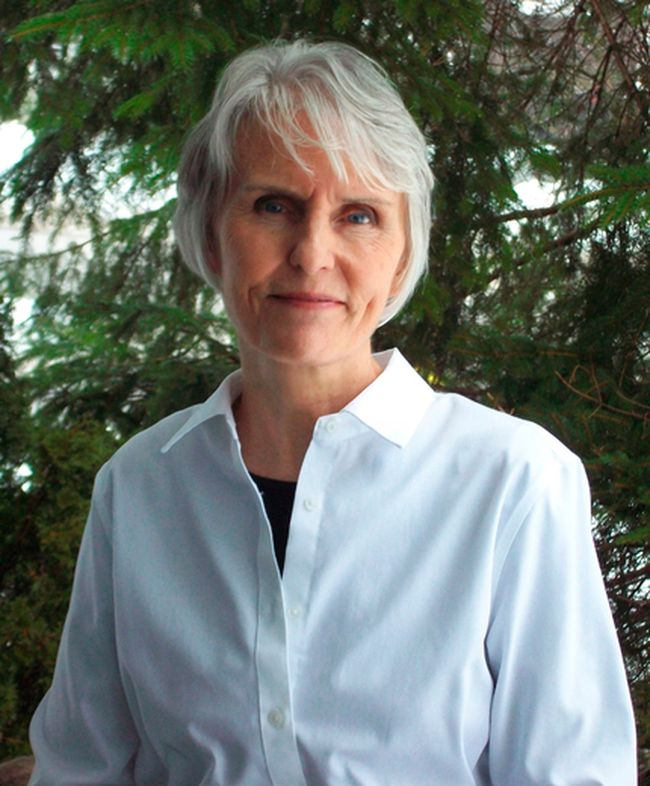 Terry Griggs, born and raised on Manitoulin Island, publishes her latest, The Discovery of Honey, later this month.