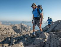 """On June 13, Canadian adventurer Simon Donato will be sharing his thrilling experiences at the Pembroke Public Library for the launch of his first and newly published book 'The Boundless Life: 13 Lessons Learned the Hard Way""""."""