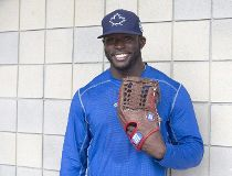 Anthony Alford