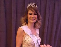 Airdrie's Kansas King has been named Miss Calgary 2017, and now is looking at becoming Miss Universe Canada.
