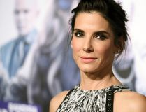 "This Oct. 26, 2015 file photo shows actress Sandra Bullock arrives at the premiere of ""Our Brand is Crisis"" in Los Angeles. A man arrested inside Sandra Bullock's home in 2014 has pleaded no contest to stalking the Oscar-winning actress and breaking into her home. Joshua James Corbett entered the plea Wednesday, May 24, 2017 in a Los Angeles courtroom and was ordered to continue treatment at a mental health facility. (Photo by Richard Shotwell/Invision/AP, File)"