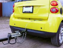 Have automakers given up on towing?