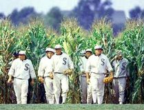 Columnist Ben McLean thinks cornfields deserve a place in the Baseball Hall of Fame for their 'mystical' presence in the movie Field of Dreams.