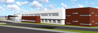 First public high school in Timberlea planned with École McTavish expansion - Fort McMurray Today