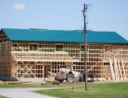 Builders in Norfolk worry their industry will grind to a halt unless the county finds a way to speed along development applications. Norfolk staff is investigating the backlog and will report back on what can be done before Norfolk council takes its summer break in July. MONTE SONNENBERG / SIMCOE REFORMER