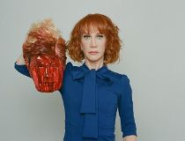 Kathy Griffin May 31/17