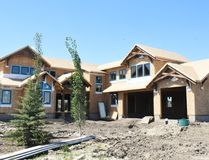 FILE PHOTO The 2018 Dream Home is pictured in Taylor Estates, just southeast of Grande Prairie.