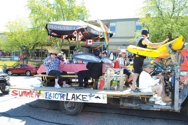 Photo by KEVIN McSHEFFREY/THE STANDARD