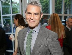 Real Housewives mastermind and Watch What Happens Live host Andy Cohen gives Nelson Branco the lowdown on Love Connection, Susan Lucci and that Atlanta finale. GETTY
