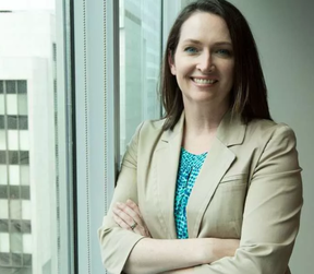 Trina Fraser, a lawyer who specializes in cannabis business law, says governments have a massive amount of regulatory work to do around the legalization of recreational pot. WAYNE CUDDINGTON / POSTMEDIA