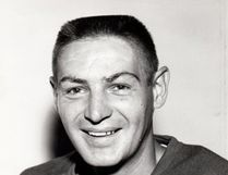 Fifty years ago, the legendary Terry Sawchuk — one of the greatest goaltenders of all-time — was chosen first overall in the 1967 NHL expansion draft by the Los Angeles Kings. (NHL Archives)