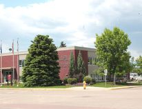 Whitecourt Town Council rejected two companies' separate requests to waive their late tax payment penalties at the Town of Whitecourt office on June 12 (File Photo).