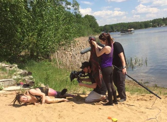 PHOTO SUPPLIED - 