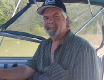 Police are searching for Steven Brett, who was last seen in Woodstock on Monday. (Submitted)