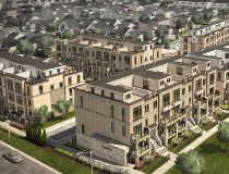 Townhome reandering