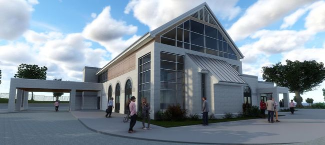 Proposed New Funeral Home Designs on funeral home office designs, small funeral home designs, funeral homes brunswick maine, nail salon new designs, convenience store new designs, beauty salon new designs,