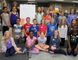 École Leduc Estates School's Junior ATB program celebrated the year-end with a tour of the branch and a pizza party on June 15. The Grade 4 to 6 students learned all about working as a team and earned some real life experience all at their school.