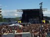 The crowd at Rockfest in Montebello, Que., on Saturday, June 24, 2017. Keith Bonnell/Postmedia