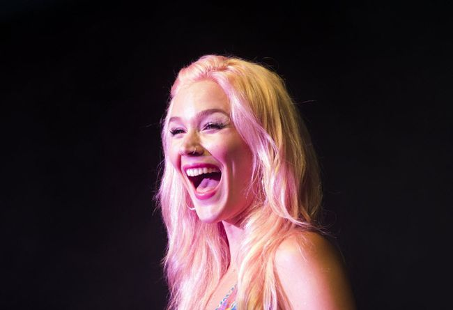 Songbird Joss Stone loves visiting Canada and says the UK will be just fine, thank you. POSTMEDIA
