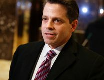 CNN isn't commenting as to what led it to retract a story about a supposed investigation into a pre-inaugural meeting between Anthony Scaramucci, an associate of U.S. President Donald Trump, and the head of a Russian investment fund. (Evan Vucci/AP Photo/Files)
