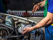 Buying used? Don't forget about maintenance history