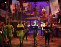 Storybook Theatre's production of In the Heights