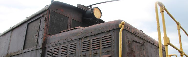 <p>A visual inspection of Locomotive No. 17 found that it is badly corroded and is badly need of repairs, if it lasts until they can be done. Pictured on  Monday June 26, 2017 in Cornwall, Ont. </p><p>