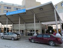 The St. Boniface Hospital in Winnipeg is pictured in this Feb. 6, 2014 file photo. (Kevin King/Postmedia Network/Files)
