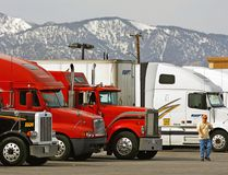 Motor Mouth: Big rigs show finding an emissions solution isn't easy