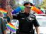 Police to have choice of uniform for Pride parade