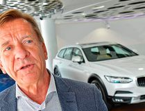 Volvo's push for electric cars turns out to be a mild jolt