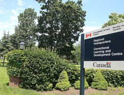 Correctional Service Canada may house the temporary site for a national training centre for correctional officers on the grounds of CSC's Regional Headquarters on Union Street at the Correctional Learning and Development Centre.