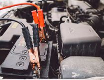A few tips to help your battery cope with summer heat