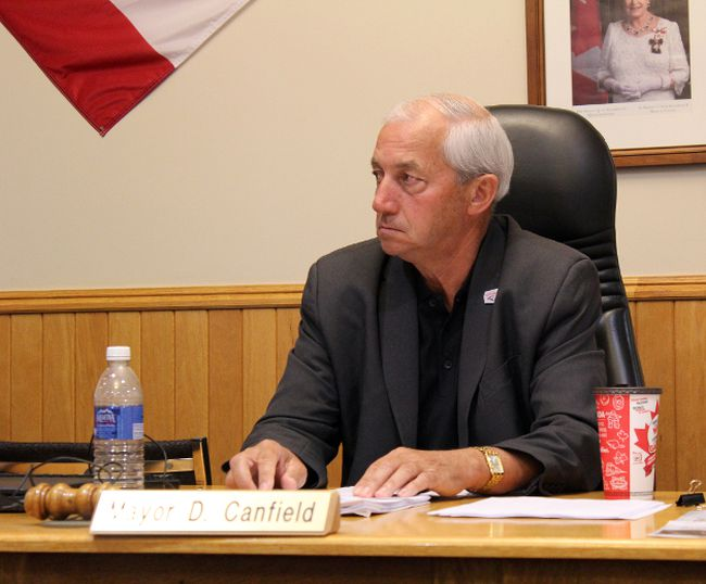 Kenora mayor Dave Canfield said council will move forward on a project that would build an access road and a parking lot on the north side of Dufresne Island at the committee of the whole meeting on Tuesday, July 11. The item has been on the books since 2000.