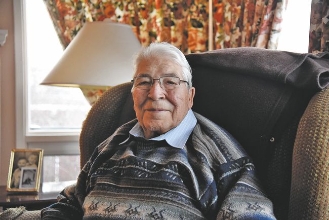 Prominent local resident and humanitarian Herb Belcourt passed away on July 5, one day before his 86th birthday.