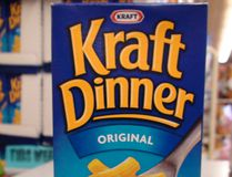 Absence makes the heart grow fonder, apparently even for Kraft Dinner. (Postmedia Network)