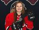 Erin Doherty of Morden is one of three graduating players of the Pembina Valley Female Hawks AAA team to earn an Esso Cup 2017 Legacy Scholarship.