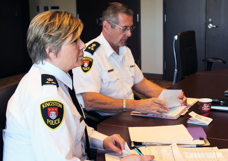 Review changes how police investigate sex assaults