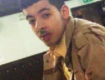 This undated photo obtained on May 25, 2017 from Facebook shows Manchester-born Salman Abedi, suspect of the Manchester terrorist attack on May 22 on young fans attending a concert by US pop star Ariana Grande.