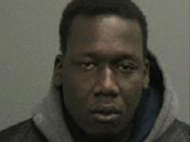 Alam Buoc of Ottawa, 30, is wanted by police for two counts of first-degree murder in the slayings of Abdulrahman Al-Shammari, 26, and Dirie Olol, 27. He is also wanted on one count of attempted murder in the shooting of Talal Al-Shammari, 27.