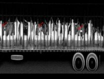 Truck X-ray