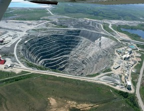 The Dome underground mine is closing permanently in December 31, 2017.