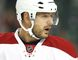 The Canadiens say defenceman Andrei Markov will not return to the team next season. (Ted Rhodes/Postmedia Network/Files)