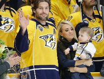 Mike Fisher FILES Aug. 3/17