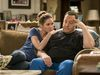 "Erinn Hayes and Kevin James on ""Kevin Can Wait."" (David Giesbrecht, CBS)"