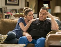"""""""Kevin Can Wait."""""""