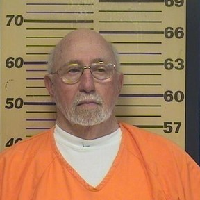 James Allen, 77, has been charged with rape.  (Ottawa County Sheriff's Office)