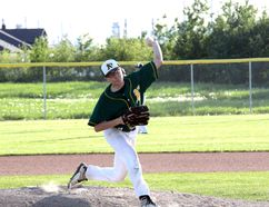 The Midget AAA A's are at Westerns in Manitoba. Photo by Shane Jones/Sherwood Park News/Postmedia Network